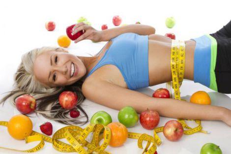 Фруктова дієта для швидкого схуднення