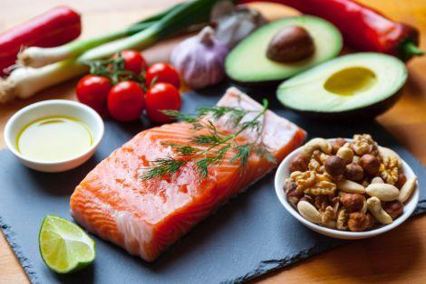 Найкорисніша дієта для здоров'я серця