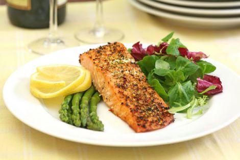 Низьковуглеводна дієта призводить до інсультів?