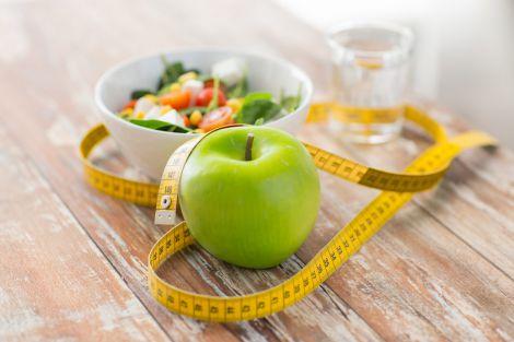 Шкідливі та абсурдні дієти