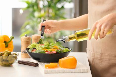Як не набрати вагу після дієти?