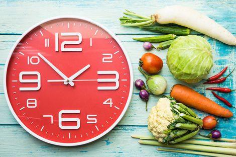 Переваги фастинг-дієти