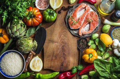 Середземоморська дієта