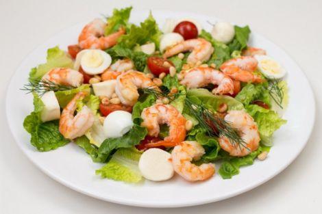 Морська дієта для швидкого схуднення