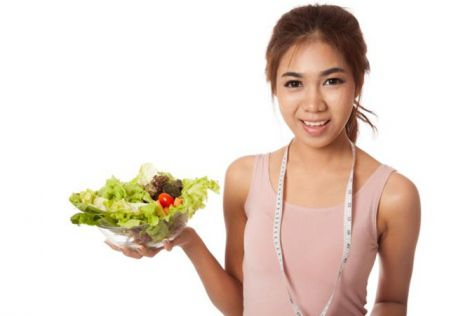 Японська дієта для схуднення за два тижні