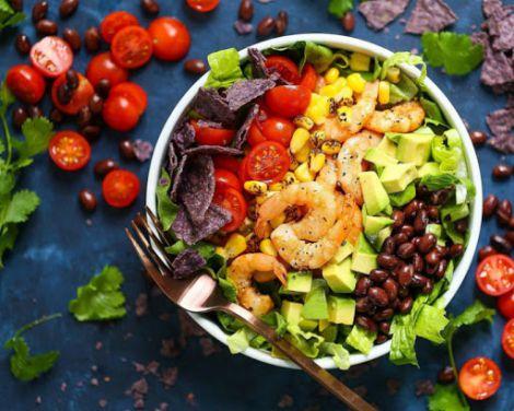 Середземноморська дієта - секрет молодості та здоров'я