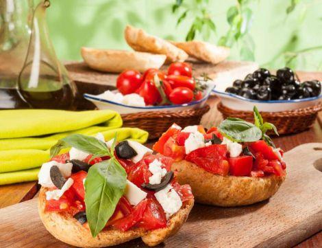 Користь середземноморської дієти для кишечника