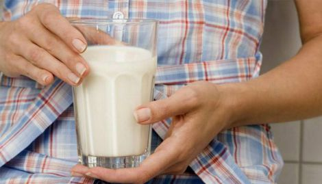 Смачна кефірна дієта