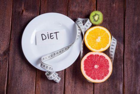 Неефективність дієт
