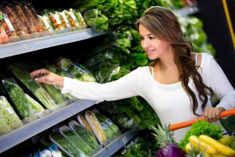 Продукти для жіночої дієти