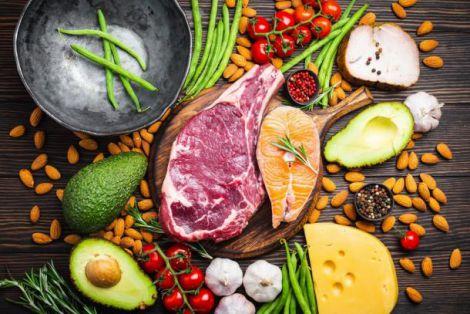 Екстримальна дієта