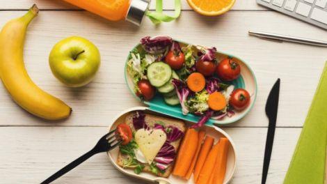 Як повернутись до дієти після зриву?
