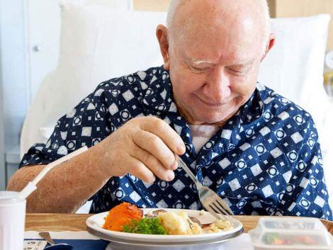 Лікування раку та дієта