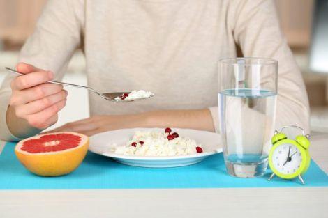 Поради, які допоможуть схуднути на сирній дієті