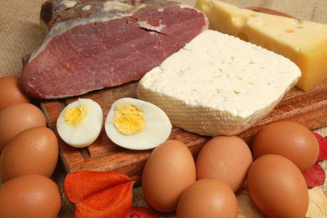 Низьковуглеводна дієта