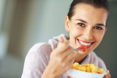 Шведська дієта для схуднення