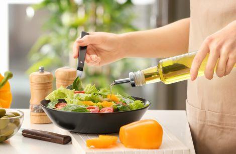 Спеціальна дієта від переїдання