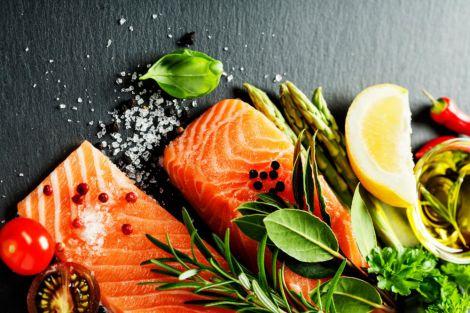 Все про користь середземноморської дієти