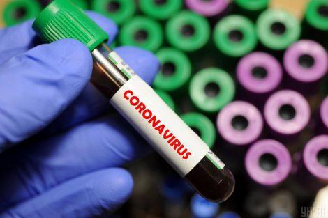 Захист дихальних шляхів від коронавірусу