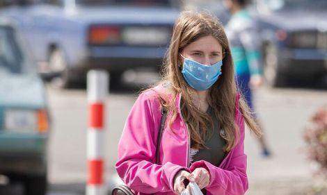 Безсимптомний коронавірус