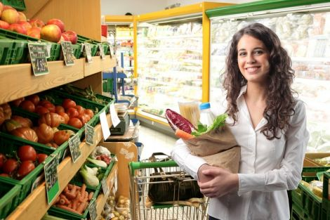 Бактерії у супермаркеті можуть провокувати захворювання