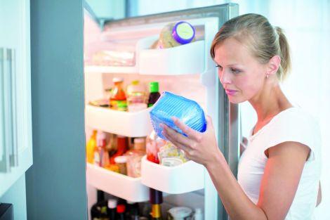 Які бактерії живуть у холодильнику?