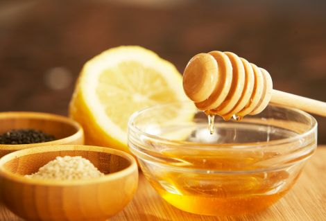 Мед для здоров'я шлунку