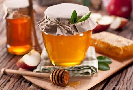 Смачний та корисний мед