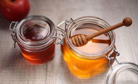 Правила вживання меду