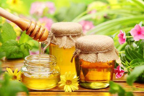 Схуднути допоможе мед