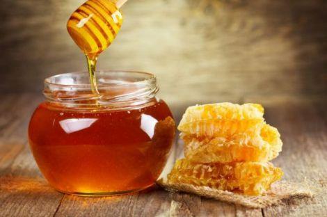 Мед очищує артерії від холестерину