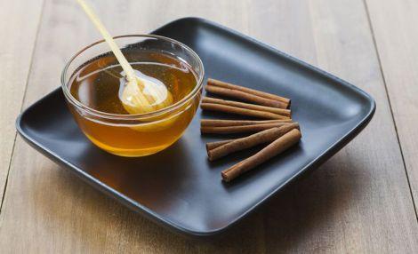 Мед з корицею для вашого здоров'я