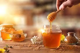 Мед допомагає спалювати жири