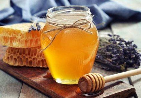 Медовий коктейль для схуднення