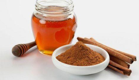 Мед для спалення жирів