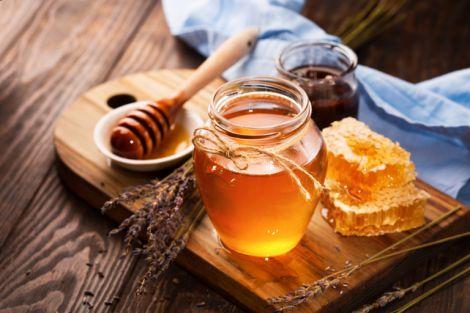 Мед - ефективний продукт для зменшення жиру
