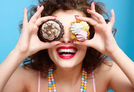 Як відмовитись від солодкого