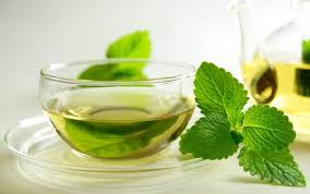 Пийте зелений чай