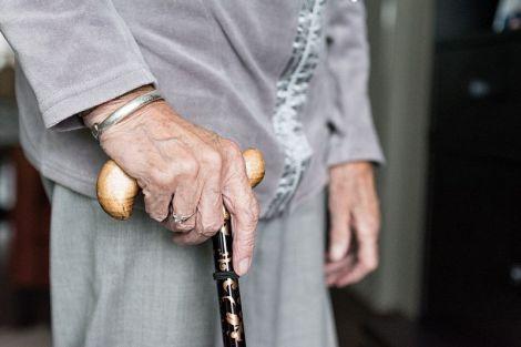 COVID-19 може запускати процеси старіння