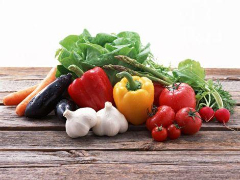 У яких овочах найбільше нітратів?