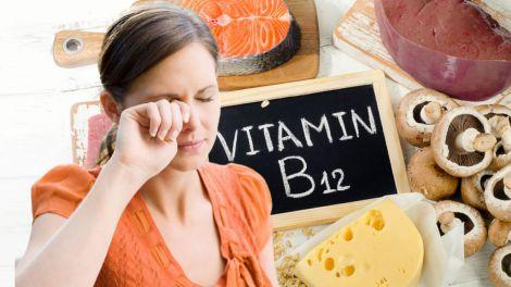Запаморочення і проблеми із зором назвали симптомами нестачі важливого вітаміну