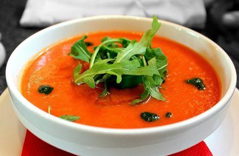 Ніжний суп з сочевиці (РЕЦЕПТ)