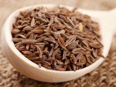 Користь насіння кмину