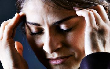 Головний біль:як лікувати