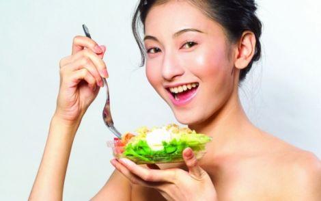 Японська дієта на 7 днів: миттєвий результат