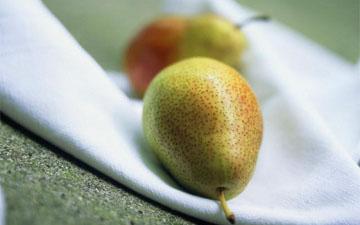 запах груші допоможе обирати корисну їжу