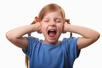 Що робити, якщо дитина істерить?