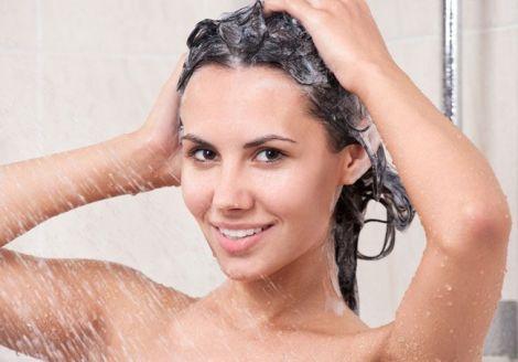 Волосся потрібно ретельно очищувати
