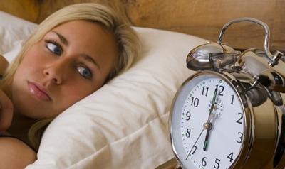 Як швидко заснути?