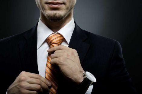 Краватка шкідлива для здоров'я